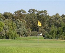 Mildura Golf Resort - Stayed