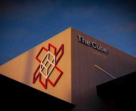 The Cube Wodonga - Stayed