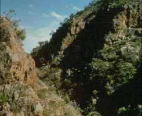 Werribee Gorge State Park - Stayed