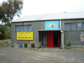 Anglesea Art House Inc - Stayed