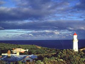 Cape Schanck Lighthouse Reserve - Stayed