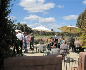 Flynns Wines  Heathcotean Bistro - Stayed