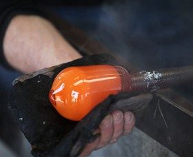 Healesville Glass Blowing Studio - Stayed