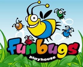 Fun Bugs Playhouse - Stayed