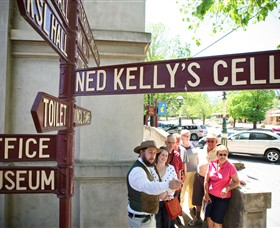 Beechworth Heritage Walking Tours - Stayed