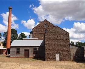 Andersons Mill Smeaton Historic Area - Stayed