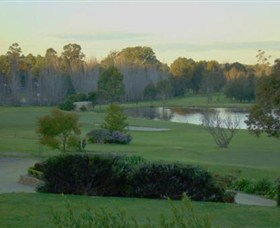 Moruya Golf Club - Stayed
