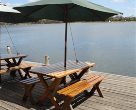 Dine at Tuross Boatshed and Cafe - Stayed
