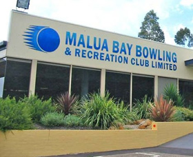 Malua Bay Bowling and Recreation Club - Stayed