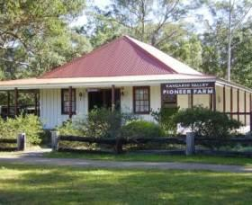 Kangaroo Valley Pioneer Museum Park - Stayed