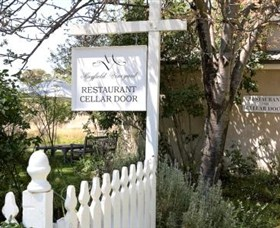 Mayfield Vineyard Cellar Door - Stayed