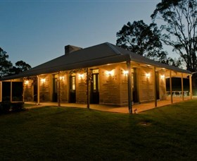 Pokolbin Estate Vineyard - Stayed
