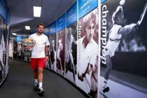 Australian Open Guided Tours - Stayed