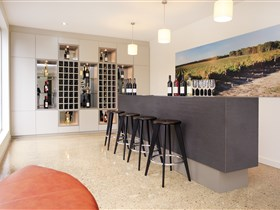 Tidswell Wines Cellar Door - Stayed