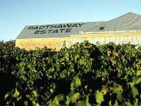 Padthaway Estate Winery - Stayed
