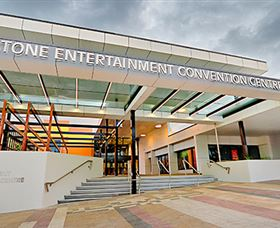 Gladstone Entertainment and Convention Centre - Stayed