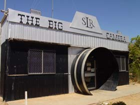 The Big Camera - Photographic Museum - Stayed