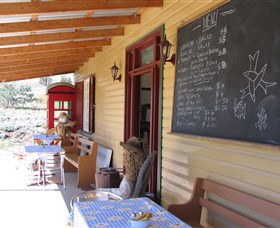 Quirindi Rural Heritage Village and Museum - Stayed