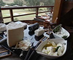 Jannei Artisan Cheese Makers - Stayed