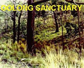 Oolong Sanctuary - Stayed