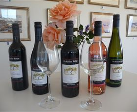 McKellar Ridge Wines - Stayed