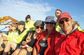 Byron Bay Whale Watching - Stayed
