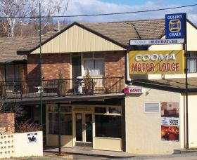 Cooma Motor Lodge Coach Tours - Stayed