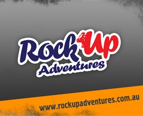 Rock Up Adventures - Stayed