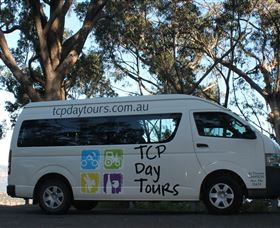 TCP Day Tours - Stayed