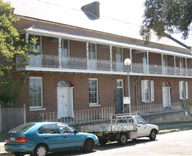 Hawkesbury Sightseeing Tours - Stayed