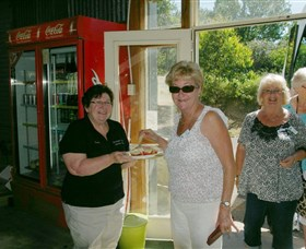 Hawkesbury Valley Heritage Tours - Stayed