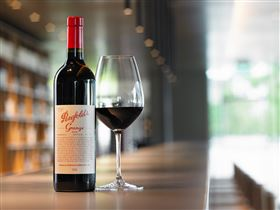 Penfolds Magill Estate - Stayed