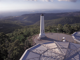Mount Lofty Summit - Stayed