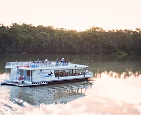 Wentworth River Cruises - Stayed
