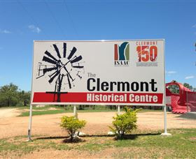 Clermont Historical Centre