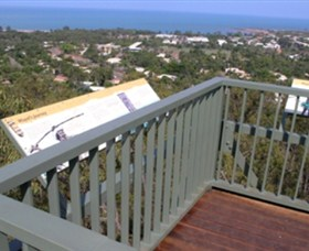 Roy Malpi Marika Lookout - Stayed