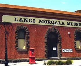 Langi Morgala Museum - Stayed
