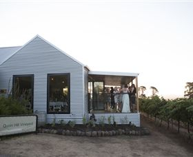Quoin Hill Vineyard - Stayed