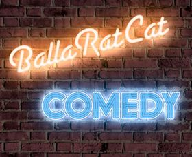 BallaRatCat Comedy - Stayed