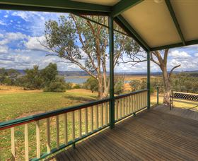 Inland Waters Holiday Parks Lake Burrendong - Stayed
