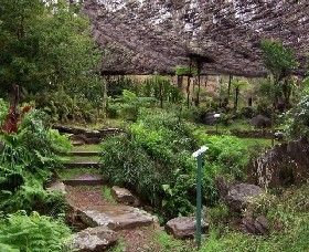 Burrendong Botanic Garden and Arboretum - Stayed