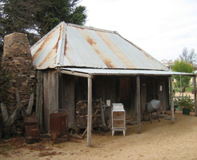 Canowindra Historical Society Museum - Stayed