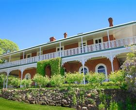 Boree Cabonne Homestead - Stayed