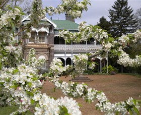 Saumarez Homestead - Stayed