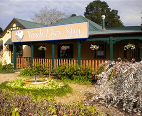 Yindi Day Spa - Stayed