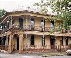 Singleton Heritage Walk - Stayed