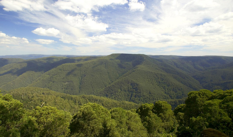 Barrington Tops National Park - Stayed