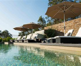 Spa Anise - Spicers Vineyards Estate - Stayed