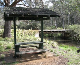 Barrington Tops State Forest - Stayed