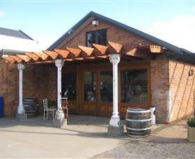 Eling Forest Cellar Door and Cafe - Stayed
